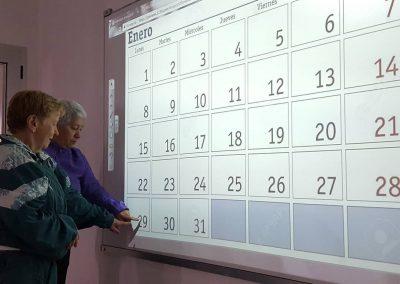 Atención integral para el envejecimiento activo