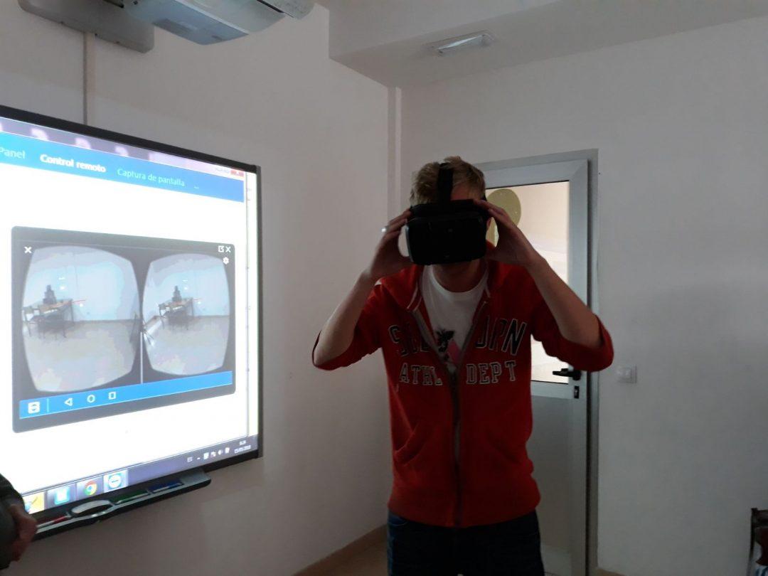 Neuropsicología y Realidad Virtual