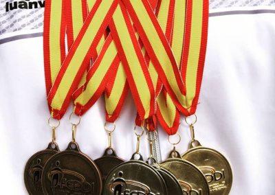 Campeonato de España de Atletismo