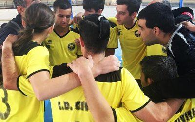 Campeonato de España de fútbol sala