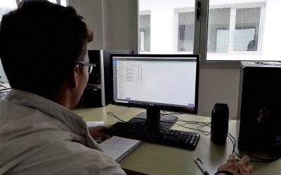 Formación de Personas con Discapacidad Intelectual en Mantenimiento Básico de Equipos Informáticos y Redes