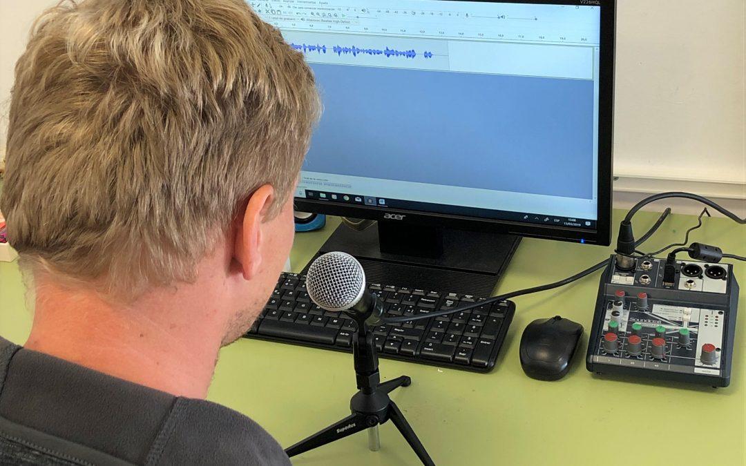 Radio CIVITAS Ocupacional