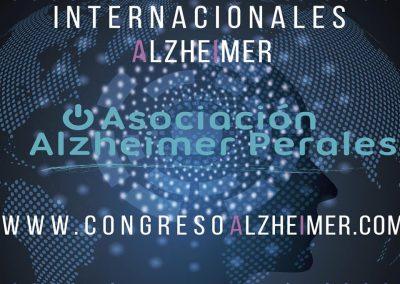 I Congreso Internacional Alzheimer