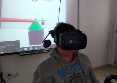 Espacios Virtuales creados por CIVITAS