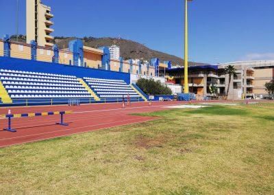 XI Campeonato de Atletismo