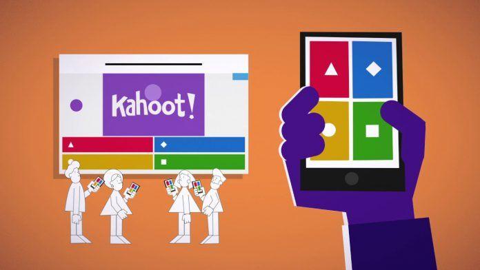 Kahoot «Desenvuélvete en la realidad»