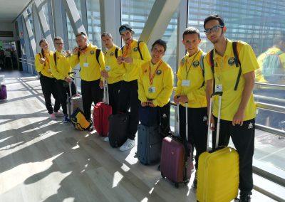 Campeonato de España Burgos 2019