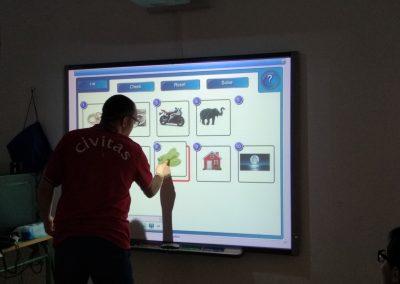 Estimulación Cognitiva y Realidad Virtual