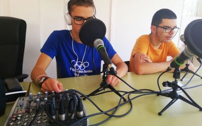 Quinto Podcast en esta Cuarentena