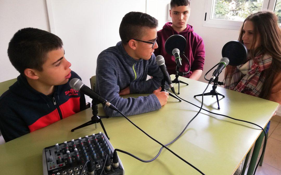 Último Podcast del año. Entrevista Logopeda.