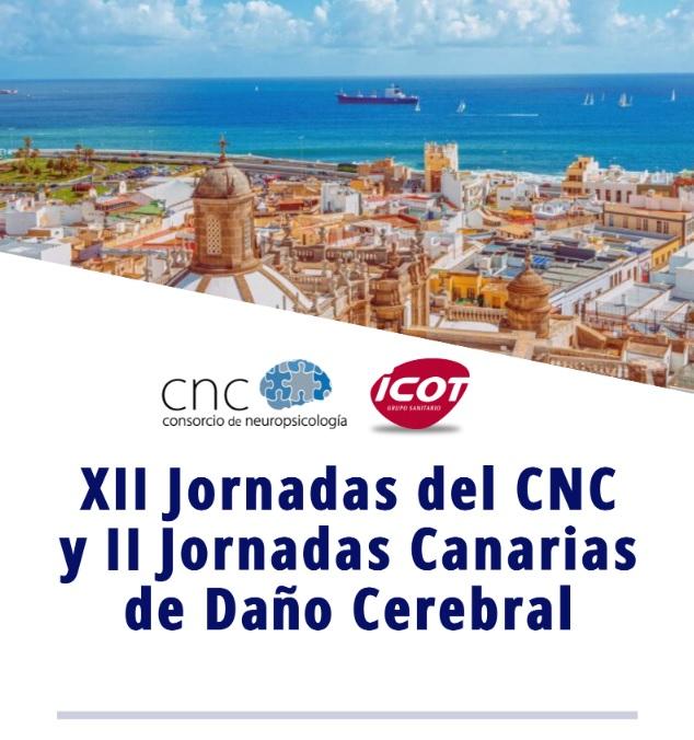 Participación en las XII Jornadas del CNC