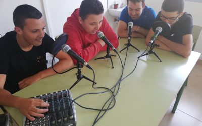 Podcast los Refranes