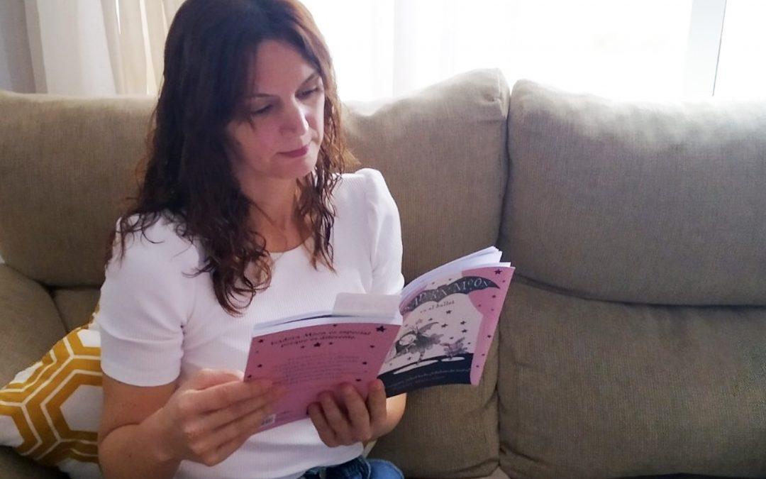 Día del libro: Érase una vez…
