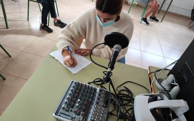 Entrevista Trabajadoras Sociales en prácticas